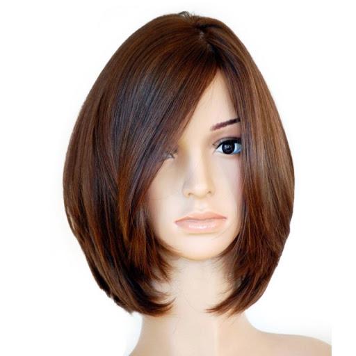 perucas para quimioterapia