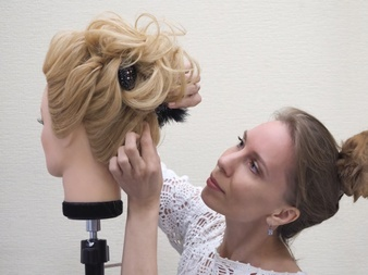 peruca de cabelo natural feminina
