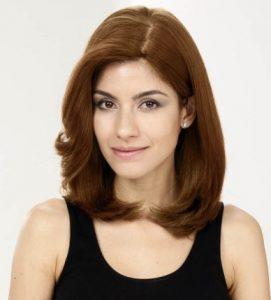 queda de cabelo por alopecia